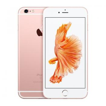 iPhone 6s Plus 64GB Hồng 99%